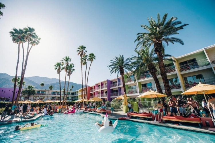 Coachella 2019 After parties